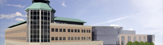 Haunestien Center - St. Mary's Health Care