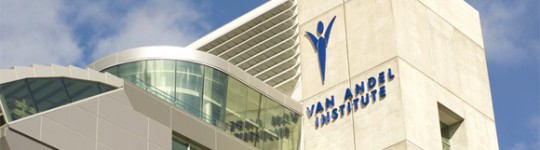 Van Andel Institute - Phase II