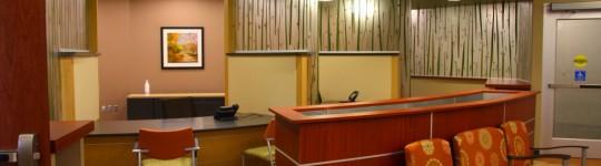 Family Medicine Residency Clinic
